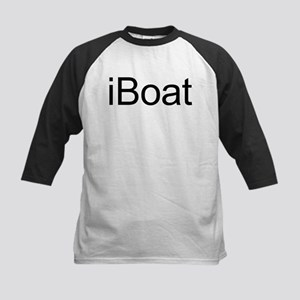 iBoat Kids Baseball Jersey