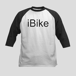 iBike Kids Baseball Jersey