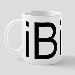 iBike Mug