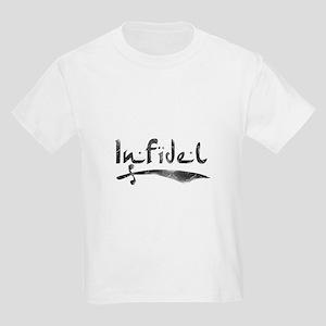 Infidel Kids Light T-Shirt