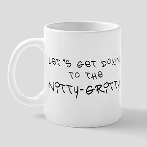 Nitty-Gritty 1 - Nacho Mug