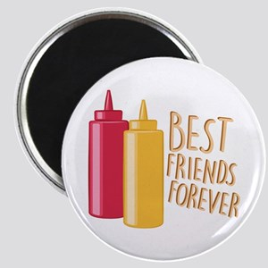 Best Friends Magnets
