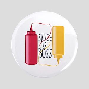 Sauce Is Boss Button