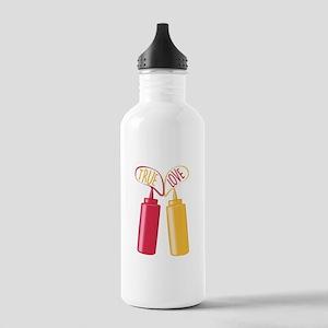 True Love Water Bottle