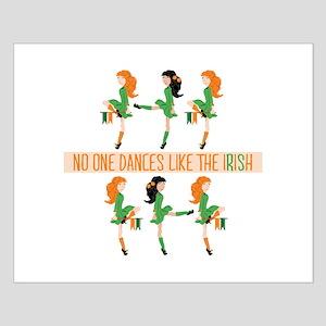 Dance Like Irish Posters