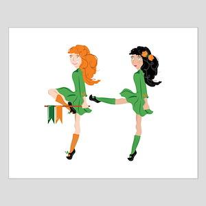 Irish Dancer Posters
