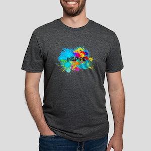 INSPIRE SPLASH T-Shirt