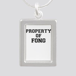 Property of FONG Necklaces