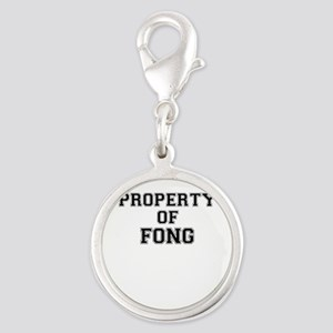 Property of FONG Charms