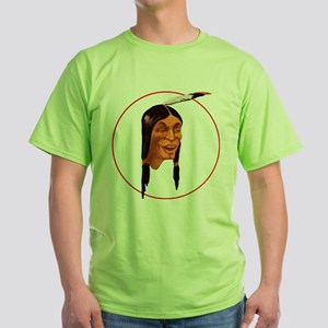 The Laughing Indian T-Shirt