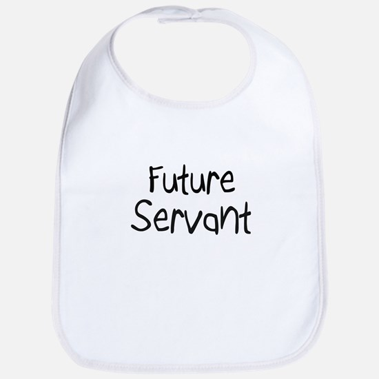 Future Servant Bib