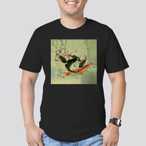 zen japanese koi fish T-Shirt