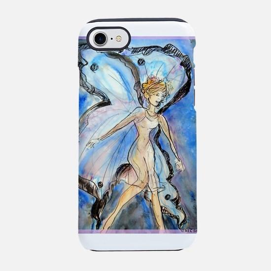 Fairy! Fantasy art! iPhone 8/7 Tough Case