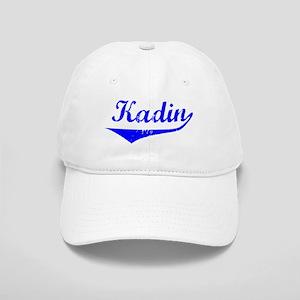 Kadin Vintage (Blue) Cap