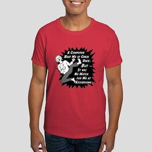Hello .. Tech Support Dark T-Shirt
