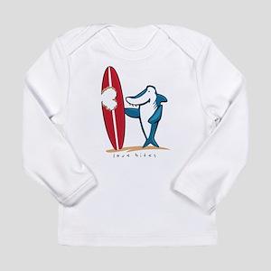 LoveBitesKidsClothes Long Sleeve T-Shirt