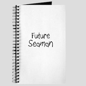 Future Seaman Journal