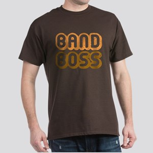 Band Boss Dark T-Shirt