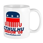Cthulhu/Dagon'08 Mug