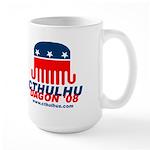 Cthulhu/Dagon'08 Large Mug