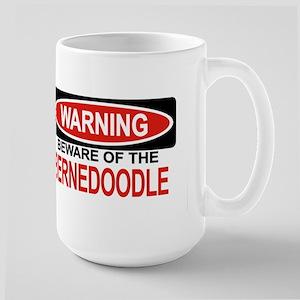 BERNEDOODLE Large Mug