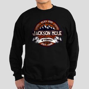 Jackson Hole Vibrant Sweatshirt