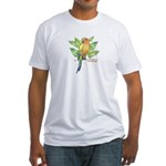 Tropicals Collection Fitted T-Shirt