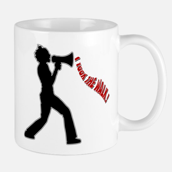 I took the walk Mug