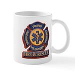 FDNYA Logo Mug