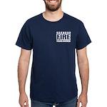 FDNYA Navy T-Shirt