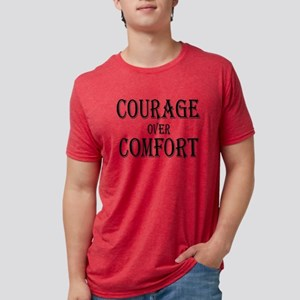 Courage Over Comfort T-Shirt