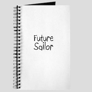 Future Sailor Journal
