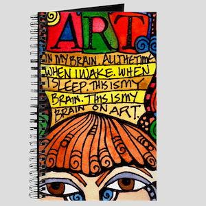 Art Brain Journal
