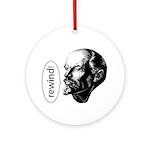 Lenin Loves D&B Ornament (Round)