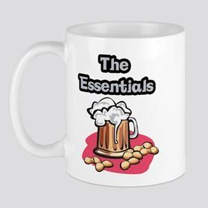 The Essentials Mug