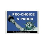 Pro-Choice Magnet Magnets