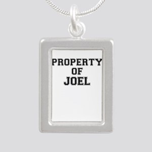 Property of JOEL Necklaces