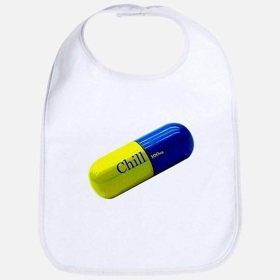 Chill Pill Bib