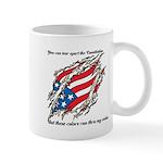 Colors Don't Run Mug Mugs