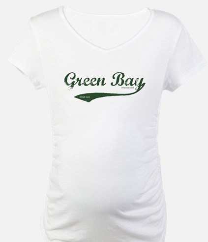 Green Bay Since 1634 Shirt