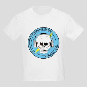41 ECS/SCREAM Kids Light T-Shirt