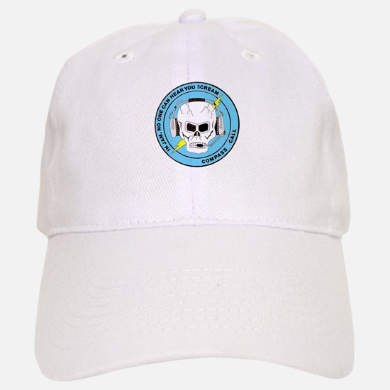 41 ECS/SCREAM Baseball Baseball Cap