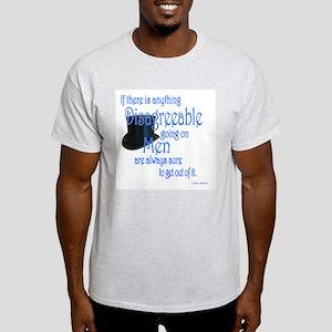 Disagreeable Light T-Shirt