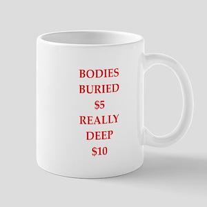 offbeat Mugs