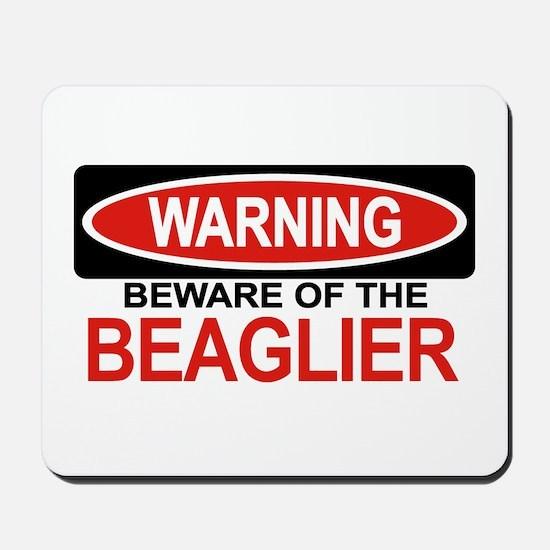 BEAGLIER Mousepad