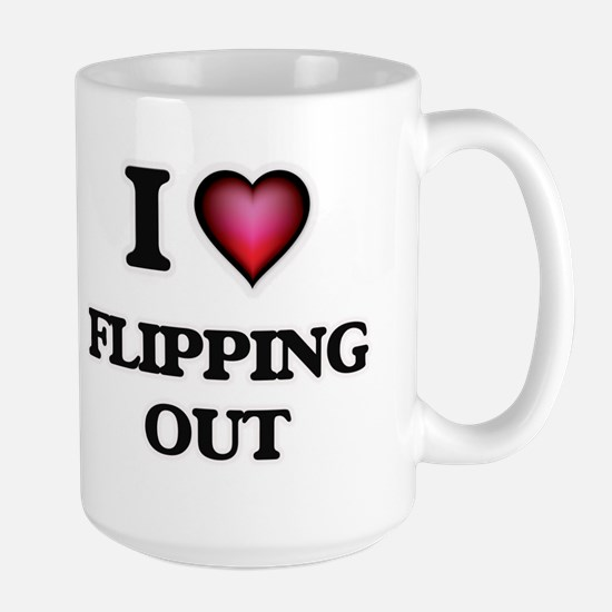 I love Flipping Out Mugs