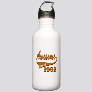 Awesome Since 1992 Bir Stainless Water Bottle 1.0L