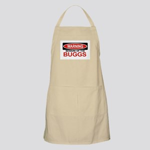 BUGGS BBQ Apron