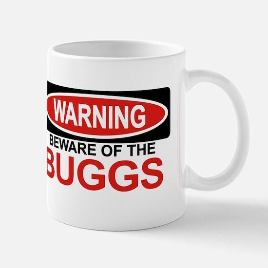 BUGGS Mug