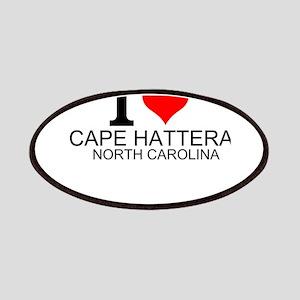 I Love Cape Hatteras, North Carolina Patch